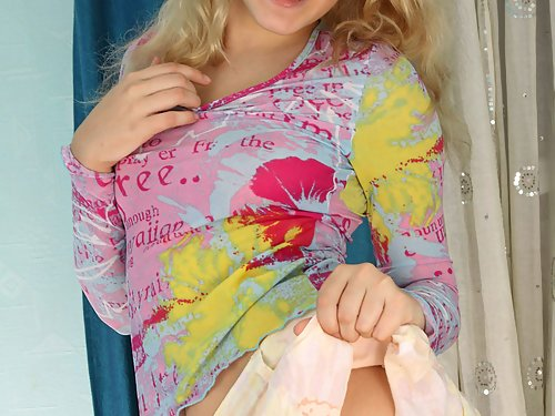 Very few adult websites have been able to provide such a consistent flow of gorgeous young ladies over the years and Nubiles is right on top of its game. at Nubiles