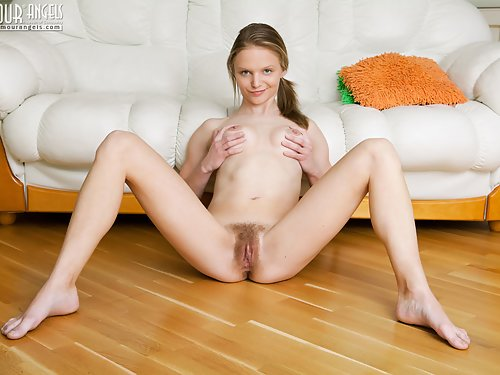 Teen from Amour Angels