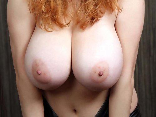 Topless Tessa