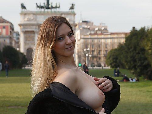 Girl from Zishy